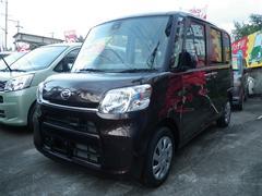 沖縄の中古車 ダイハツ タント 車両価格 142万円 リ済込 新車  パープル