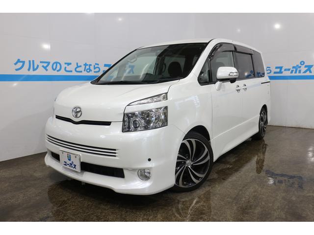 トヨタ 5年保証対象車Z LOXARNYVENTURI18インチAW
