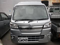 沖縄の中古車 ダイハツ ハイゼットトラック 車両価格 103万円 リ未 新車  シルバー