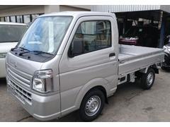 沖縄の中古車 スズキ キャリイトラック 車両価格 79万円 リ済込 新車  シルバー