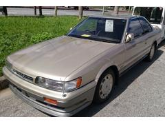 沖縄の中古車 日産 レパード 車両価格 65万円 リ済込 平成2年 16.0万K ツートン