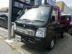 沖縄の中古車 スズキ キャリイトラック 車両価格 95万円 リ済込 新車  ブラック