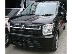 沖縄の中古車 スズキ ワゴンR 車両価格 108万円 リ済込 新車  Dブラウン