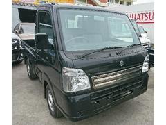 沖縄の中古車 スズキ キャリイトラック 車両価格 82万円 リ済込 新車  ブラック