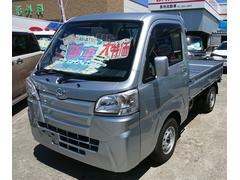 沖縄の中古車 ダイハツ ハイゼットトラック 車両価格 84万円 リ済込 新車  シルバー