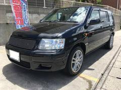 沖縄の中古車 トヨタ サクシードワゴン 車両価格 47万円 リ済込 平成19年 9.4万K ブラックマイカ