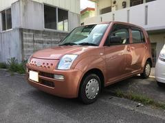 沖縄の中古車 スズキ アルト 車両価格 30万円 リ済別 平成20年 3.1万K ピンク
