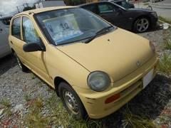 沖縄の中古車 ホンダ トゥデイ 車両価格 9万円 リ済込 平成6年 8.7万K イエロー
