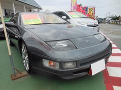 沖縄の中古車 日産 フェアレディZ 車両価格 83万円 リ済込 平成4年 13.0万K グレー