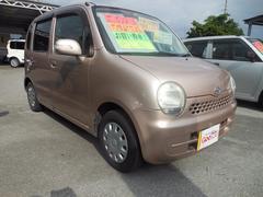 沖縄の中古車 ダイハツ ムーヴラテ 車両価格 26万円 リ済込 平成19年 8.9万K ピンク