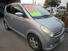 沖縄の中古車 スバル R2 車両価格 16万円 リ済込 平成17年 15.1万K ライトブルー