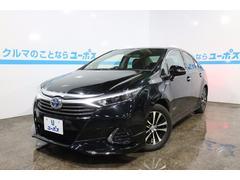 沖縄の中古車 トヨタ SAI 車両価格 240万円 リ済別 平成26年 2.6万K ブラック