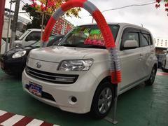 沖縄の中古車 ダイハツ クー 車両価格 54万円 リ済込 平成23年 9.6万K パールホワイト