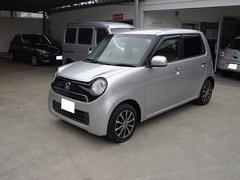 沖縄の中古車 ホンダ N−ONE 車両価格 59万円 リ済込 平成25年 9.3万K シルバー