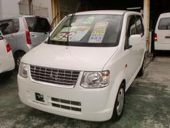 沖縄の中古車 三菱 eKワゴン 車両価格 29万円 リ済込 平成24年 9.4万K ホワイト