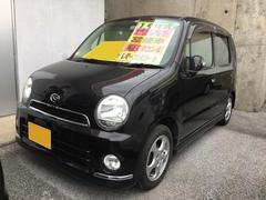沖縄の中古車 ダイハツ ムーヴラテ 車両価格 43万円 リ済込 平成19年 11.0万K ブラック