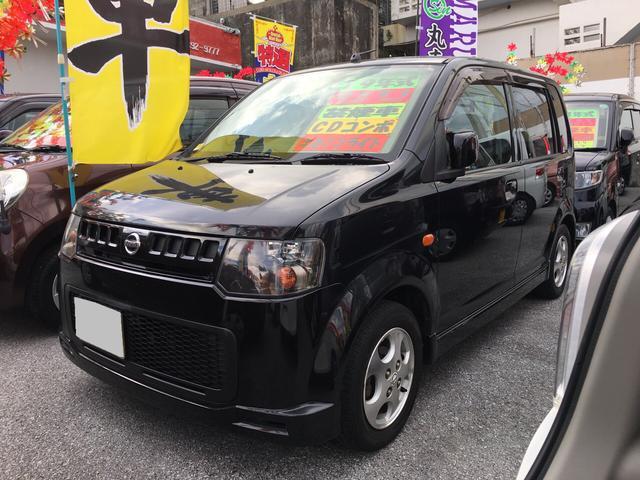 日産 オッティ RS (検30.11)