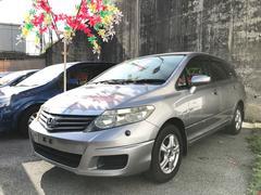 沖縄の中古車 ホンダ エアウェイブ 車両価格 45万円 リ済込 平成21年 9.9万K シルバー