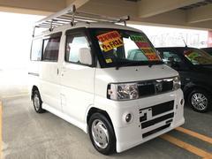 沖縄の中古車 日産 クリッパーリオ 車両価格 55万円 リ済込 平成20年 10.3万K ホワイト