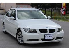 沖縄の中古車 BMW BMW 車両価格 58万円 リ済込 2005年 6.9万K ホワイト