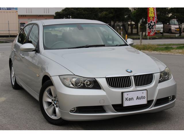 BMW 3シリーズ 323iディーラー車ETCパワーシート プッシ...