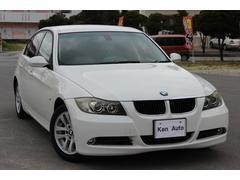 沖縄の中古車 BMW BMW 車両価格 59万円 リ済込 2006年 6.7万K ホワイト