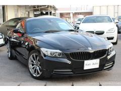 中頭郡北谷町 株式会社 ケンオート BMW BMW Z4 sDrive23i ディーラー車 純正HDDナビ ブラック 3.2万K 2009年