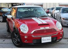 沖縄の中古車 MINI MINI 車両価格 69万円 リ済込 2006年 8.1万K レッド