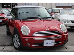沖縄の中古車 MINI MINI 車両価格 42万円 リ済込 2006年 8.8万K レッド
