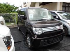 沖縄の中古車 スズキ MRワゴン 車両価格 60万円 リ済込 平成24年 5.0万K ブラック