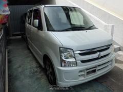 沖縄の中古車 スズキ ワゴンR 車両価格 34万円 リ済込 平成20年 9.8万K パール