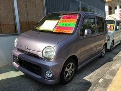 沖縄の中古車 ダイハツ ムーヴラテ 車両価格 24万円 リ済込 平成16年 9.0万K カシスフィズスペクトラシャイン