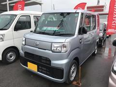 沖縄の中古車 ダイハツ ハイゼットキャディー 車両価格 117万円 リ済別 平成28年 0.7万K シルバー