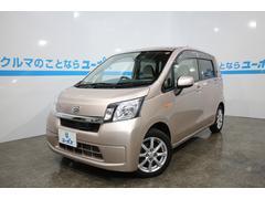 沖縄の中古車 ダイハツ ムーヴ 車両価格 70万円 リ済別 平成25年 3.8万K ピンク