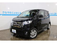 沖縄の中古車 日産 デイズ 車両価格 89万円 リ済別 平成26年 3.4万K ブラックP