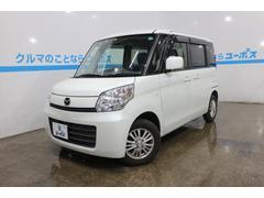 沖縄の中古車 マツダ フレアワゴン 車両価格 70万円 リ済別 平成25年 5.4万K パールホワイト