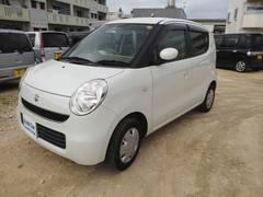 沖縄の中古車 スズキ MRワゴン 車両価格 48万円 リ済込 平成18年 8.3万K パール