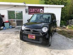 沖縄の中古車 ホンダ N−ONE 車両価格 61万円 リ済込 平成25年 10.1万K ブラックM