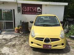 沖縄の中古車 スバル R2 車両価格 14万円 リ済込 平成17年 11.0万K イエロー
