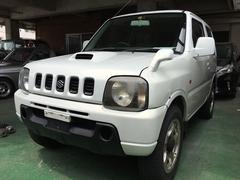 うるま市 AUTO GARAGE904 スズキ ジムニー 2WD AT パールホワイトII 14.9万K 平成12年