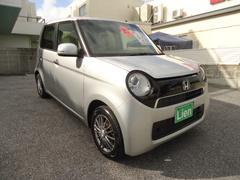 沖縄の中古車 ホンダ N−ONE 車両価格 69万円 リ済込 平成25年 8.5万K シルバーII