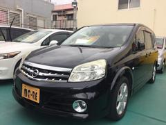 沖縄の中古車 日産 ラフェスタ 車両価格 39万円 リ済込 平成22年 7.9万K ブラック
