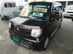 沖縄の中古車 スズキ MRワゴン 車両価格 48万円 リ済込 平成23年 9.8万K アーバンブラウンパールメタリック
