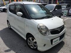沖縄の中古車 スズキ MRワゴン 車両価格 39万円 リ済別 平成19年 9.3万K パールホワイト