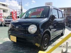 沖縄の中古車 ダイハツ ムーヴラテ 車両価格 17万円 リ済込 平成18年 10.8万K ブラック