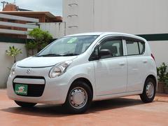 沖縄の中古車 スズキ アルトエコ 車両価格 53万円 リ済込 平成24年 5.0万K ライトブルーM