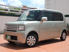 沖縄の中古車 ダイハツ ムーヴコンテ 車両価格 66万円 リ済込 平成21年 3.6万K ゴールドM