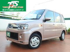 沖縄の中古車 三菱 トッポ 車両価格 49万円 リ済込 平成23年 6.4万K ピンクM