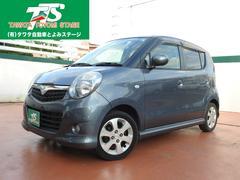 沖縄の中古車 スズキ MRワゴン 車両価格 43万円 リ済込 平成19年 7.2万K グレーM