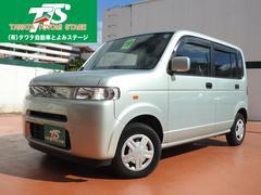 沖縄の中古車 ホンダ ザッツ 車両価格 39万円 リ済込 平成19年 6.5万K LグリーンM